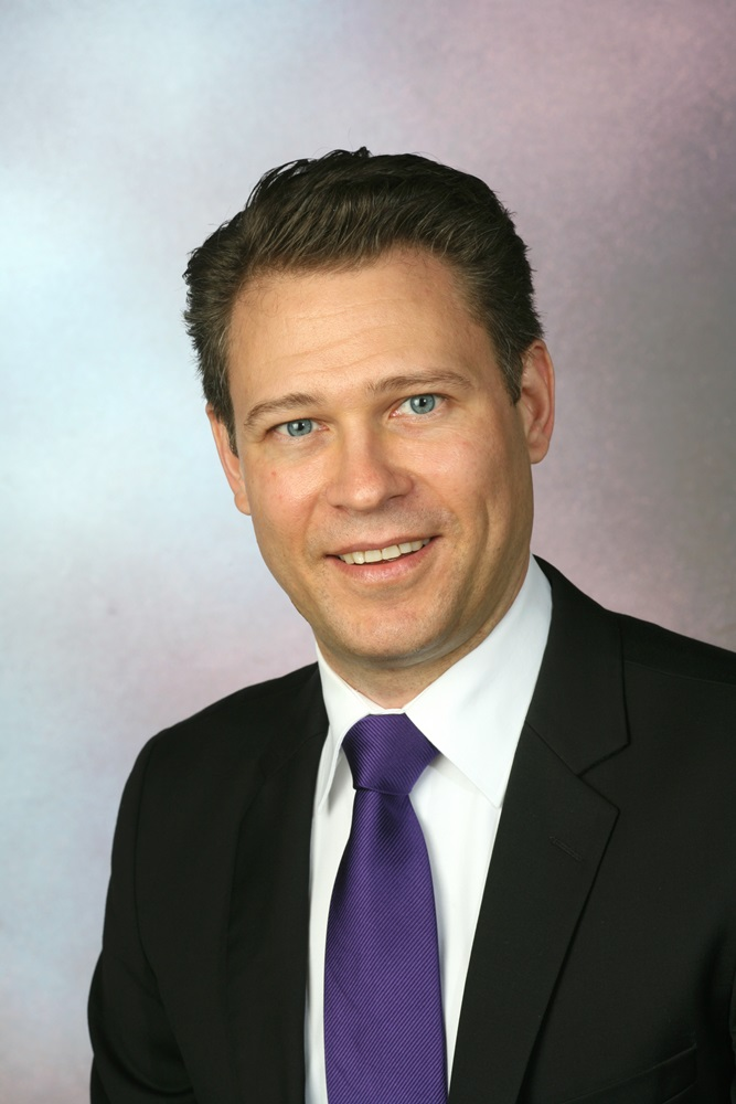 Chief Technology Officer completes Peters Management Board