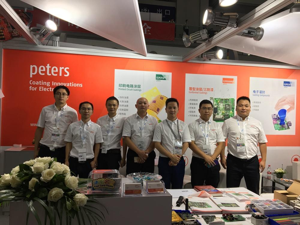 Nepcon Shenzhen 28 to 30 August 2019