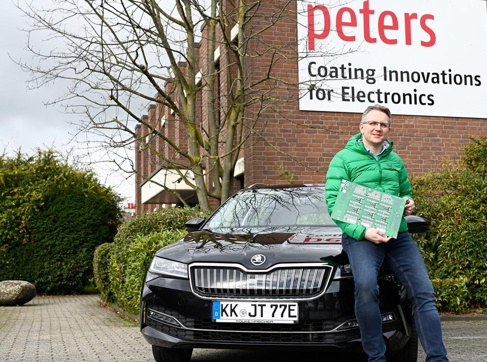 Testergebnis bestätigt: Peters-Produkte erreichen höchstes Niveau