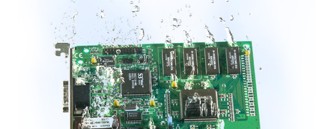 ELPEGUARD® - Conformal Coatings