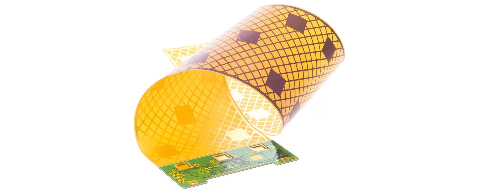 ELPEPCB® Schaltungsdrucklacke