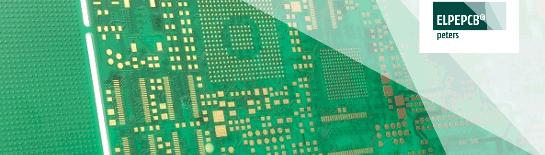 ELPEPCB® printed circuit coatings