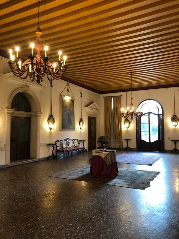 Luce in Veneto