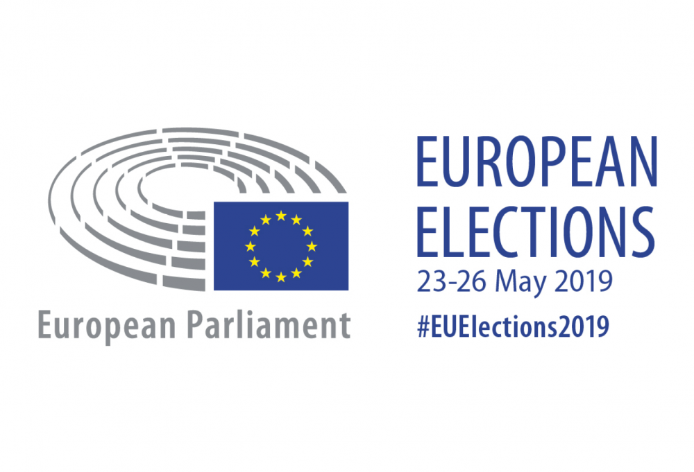 European Elections 2019: We Raise the Flag